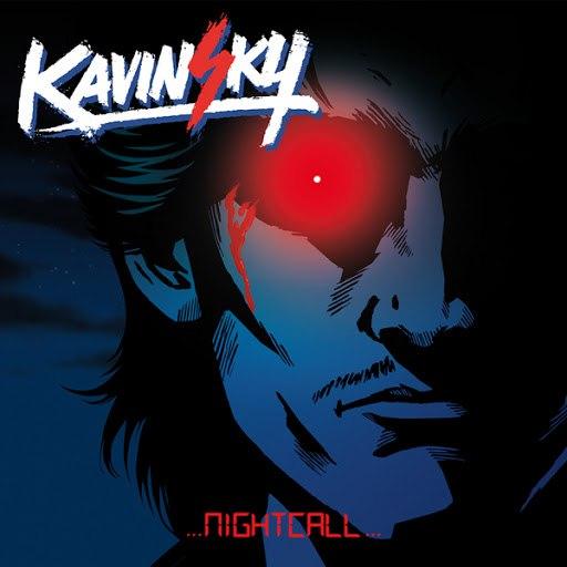 Kavinsky альбом Nightcall