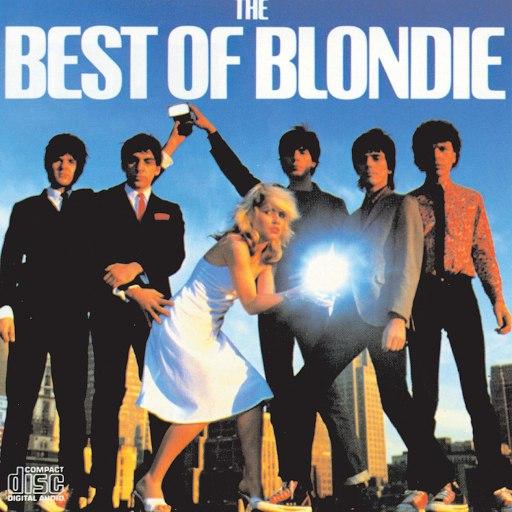 Blondie альбом The Best Of Blondie