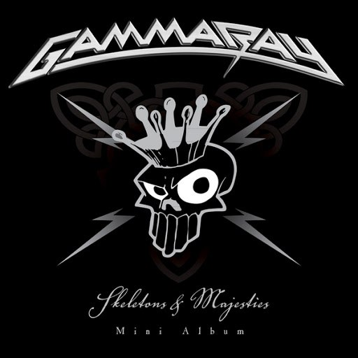 Gamma Ray альбом Skeletons & Majesties
