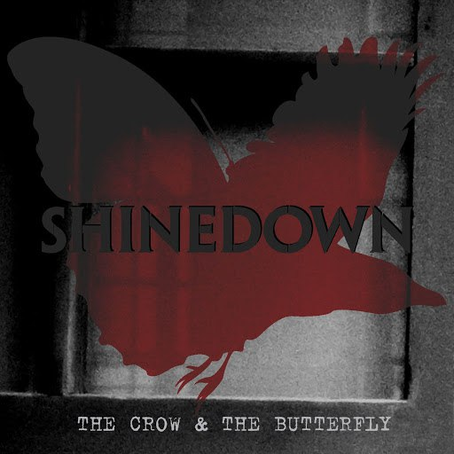 Shinedown альбом The Crow & The Butterfly