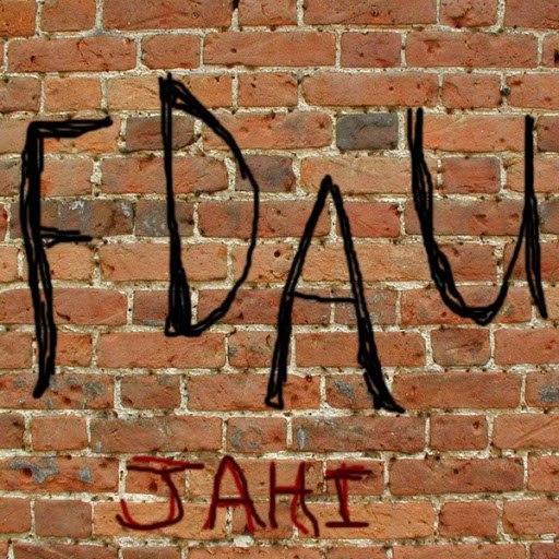 Jahi альбом Fdau