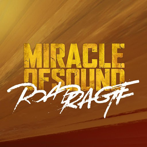 Miracle of Sound альбом Road Rage