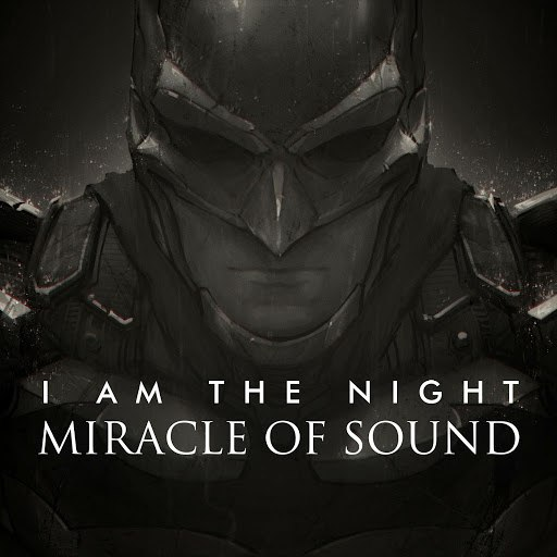 Miracle of Sound альбом I Am the Night