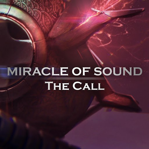 Miracle of Sound альбом The Call