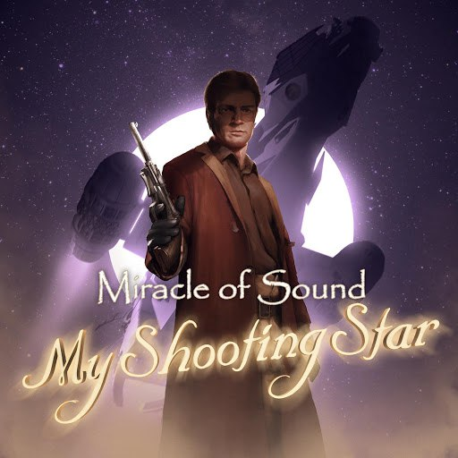 Miracle of Sound альбом My Shooting Star