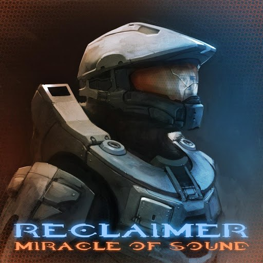Miracle of Sound альбом Reclaimer