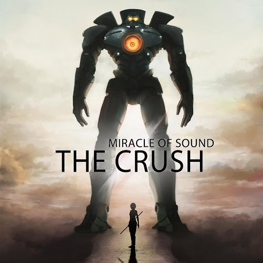 Miracle of Sound альбом The Crush