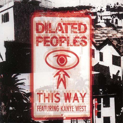 Dilated Peoples альбом This Way