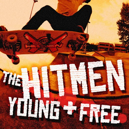 The Hitmen альбом Young & Free