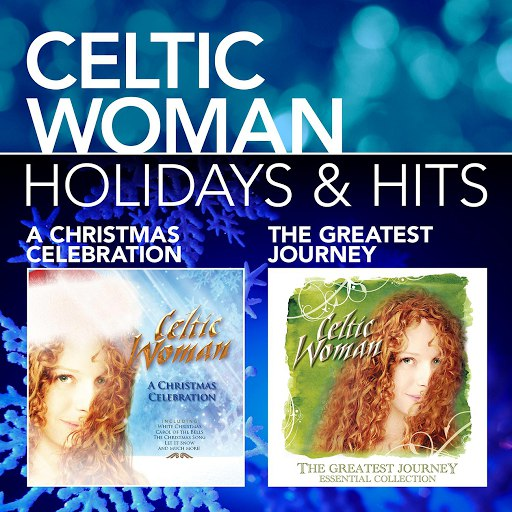 Celtic Woman альбом Holidays & Hits