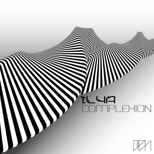 Ilya альбом Complexion EP