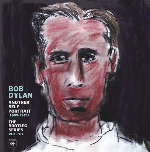 Bob Dylan альбом Another Self Portrait (1969-1971) (The Bootleg Series, Vol. 10)