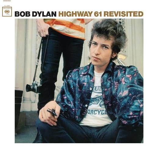 Bob Dylan альбом Highway 61 Revisited (2010 Mono Version)