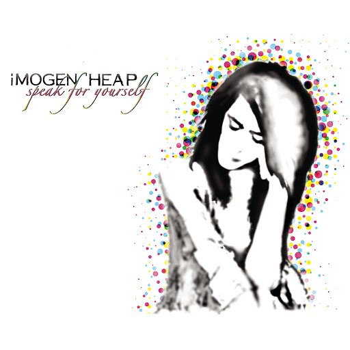 Imogen Heap альбом Speak for Yourself