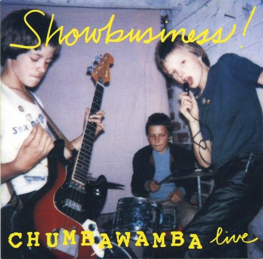 Chumbawamba альбом Showbusiness [Live]