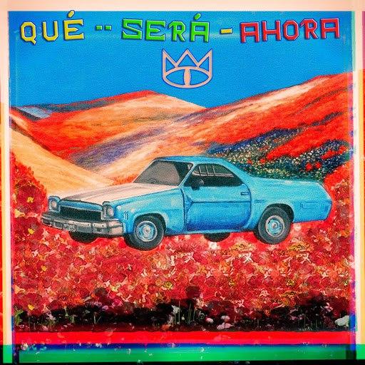 The Cat Empire альбом Qué Será Ahora