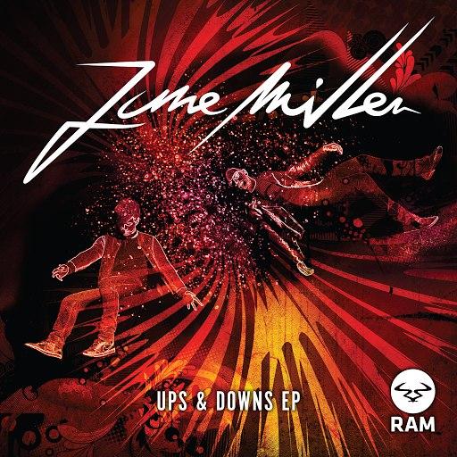 June Miller альбом Ups & Downs EP