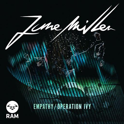 June Miller альбом Empathy / Operation Ivy