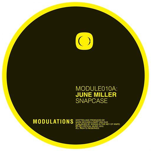 June Miller альбом Snapcase