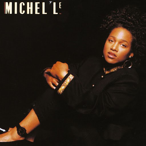 Мишель альбом Michel'le