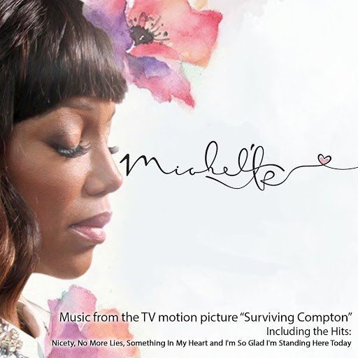 Альбом Мишель Music from the TV Motion Picture Surviving Compton