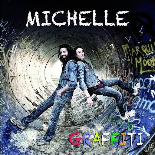 Мишель альбом Graffiti