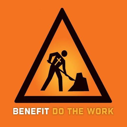 Benefit альбом Do the Work