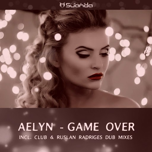 Aelyn альбом Game Over (Club Mixes)