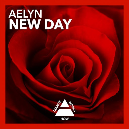 Aelyn альбом New Day