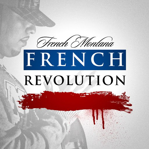 French Montana альбом French Revolution