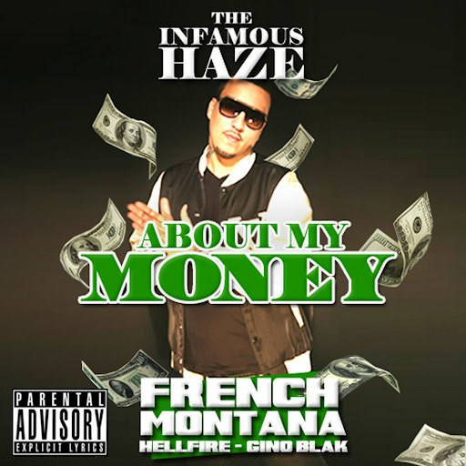 French Montana альбом About My Money