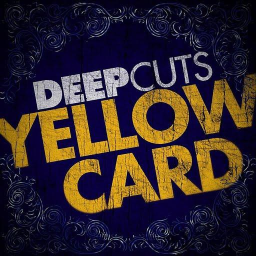 Yellowcard альбом Deep Cuts: Yellowcard