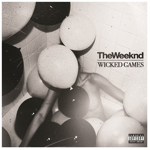 The Weeknd альбом Wicked Games