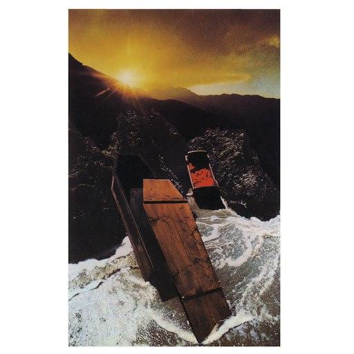 Iron Butterfly альбом Metamorphosis