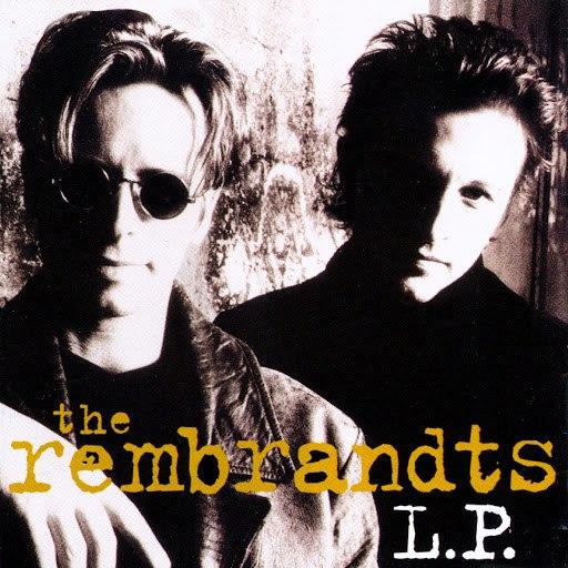 The Rembrandts альбом L.P.