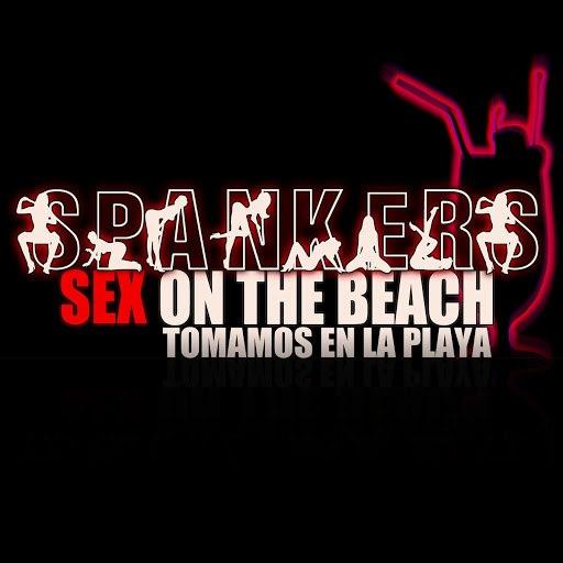 Spankers альбом Sex on the Beach (Reloaded) - Tomamos en la Playa (Sex on the Beach)