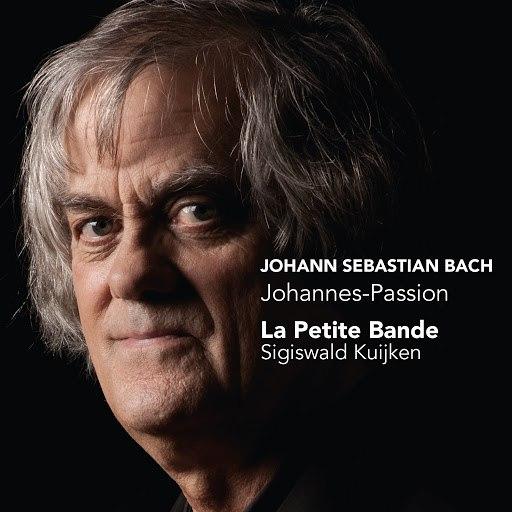 Johann Sebastian Bach альбом Johannes-Passion