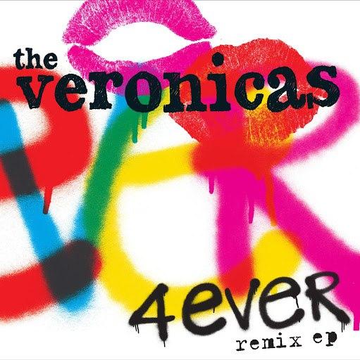 The Veronicas альбом 4ever Remix EP