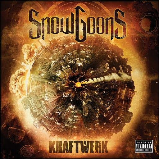 Snowgoons альбом Kraftwerk