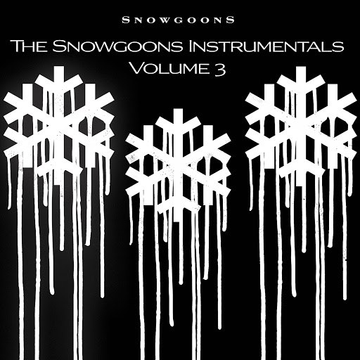 Snowgoons альбом The Snowgoons Instrumentals, Vol. 3