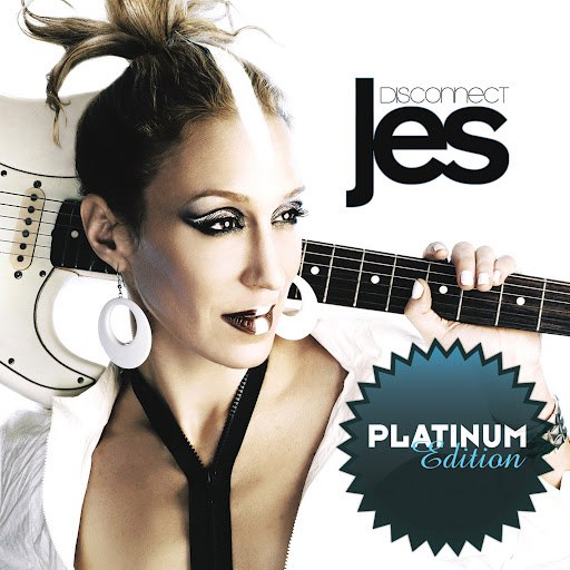 Jes альбом Disconnect (Platinum Edition)