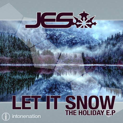 Jes альбом Let It Snow The Holiday EP
