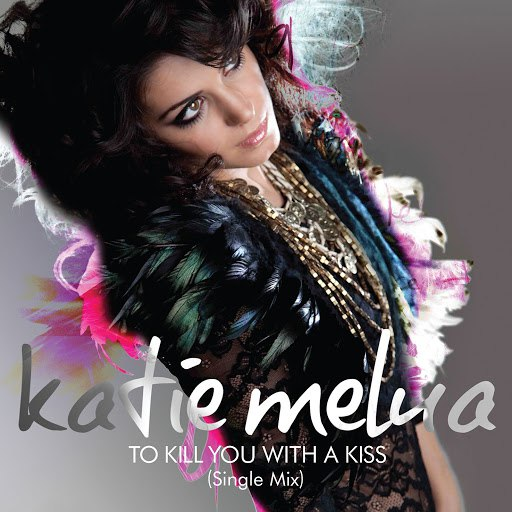 Katie Melua альбом To Kill You With A Kiss