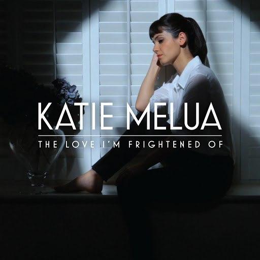 Katie Melua альбом The Love I'm Frightened Of