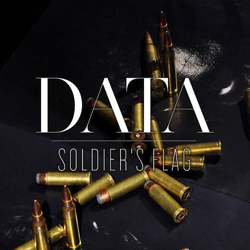 data альбом Soldier's Flag - EP