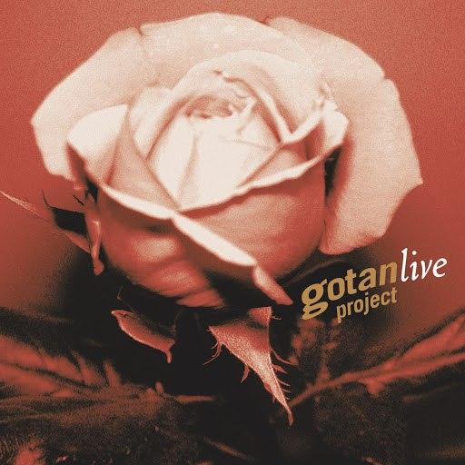 Gotan Project альбом Gotan Project Live
