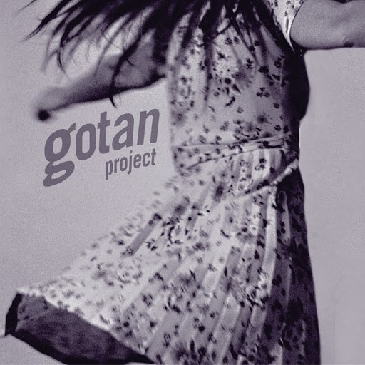 Gotan Project альбом Santa Maria