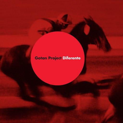 Gotan Project альбом Diferente