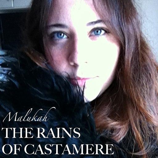 Malukah альбом The Rains of Castamere