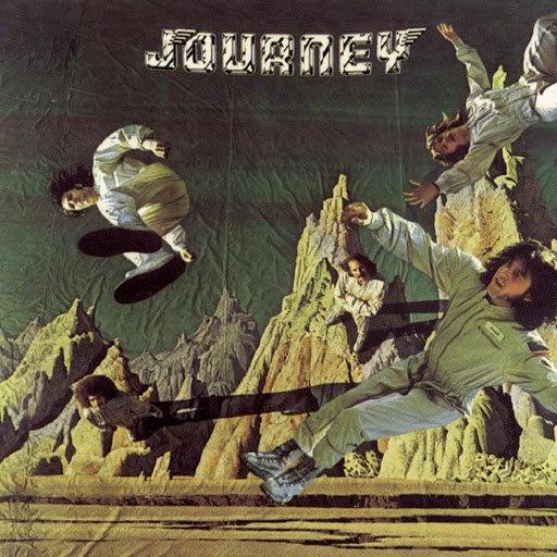 Journey альбом Journey